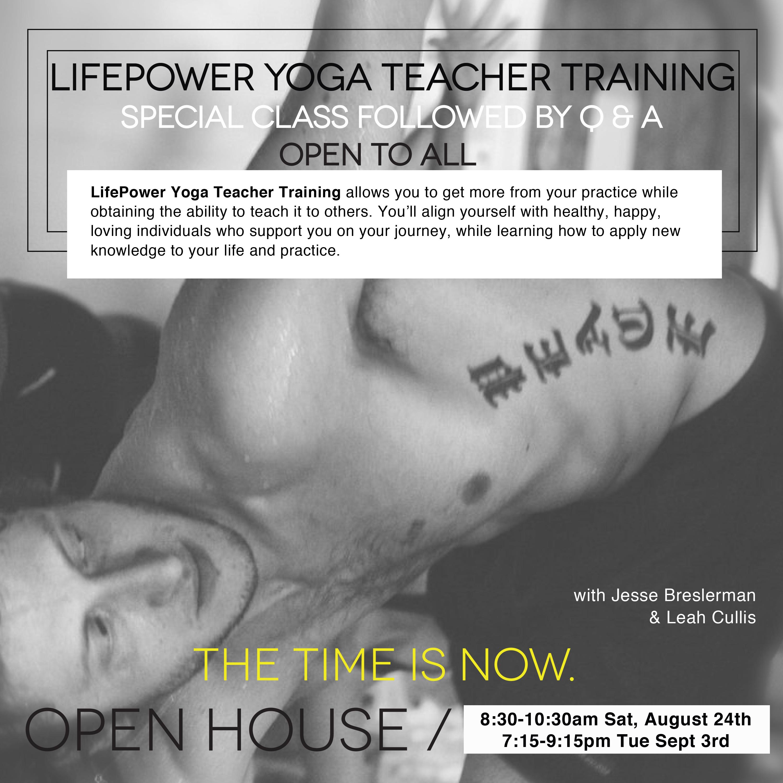 To register today go to lifepoweryoga com